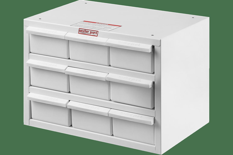 Weatherguard Van Accessories 9909-3-02 Weather Guard Van Accessories