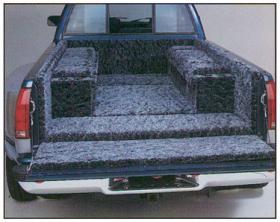 carpet kit 3/4 slimeline kit