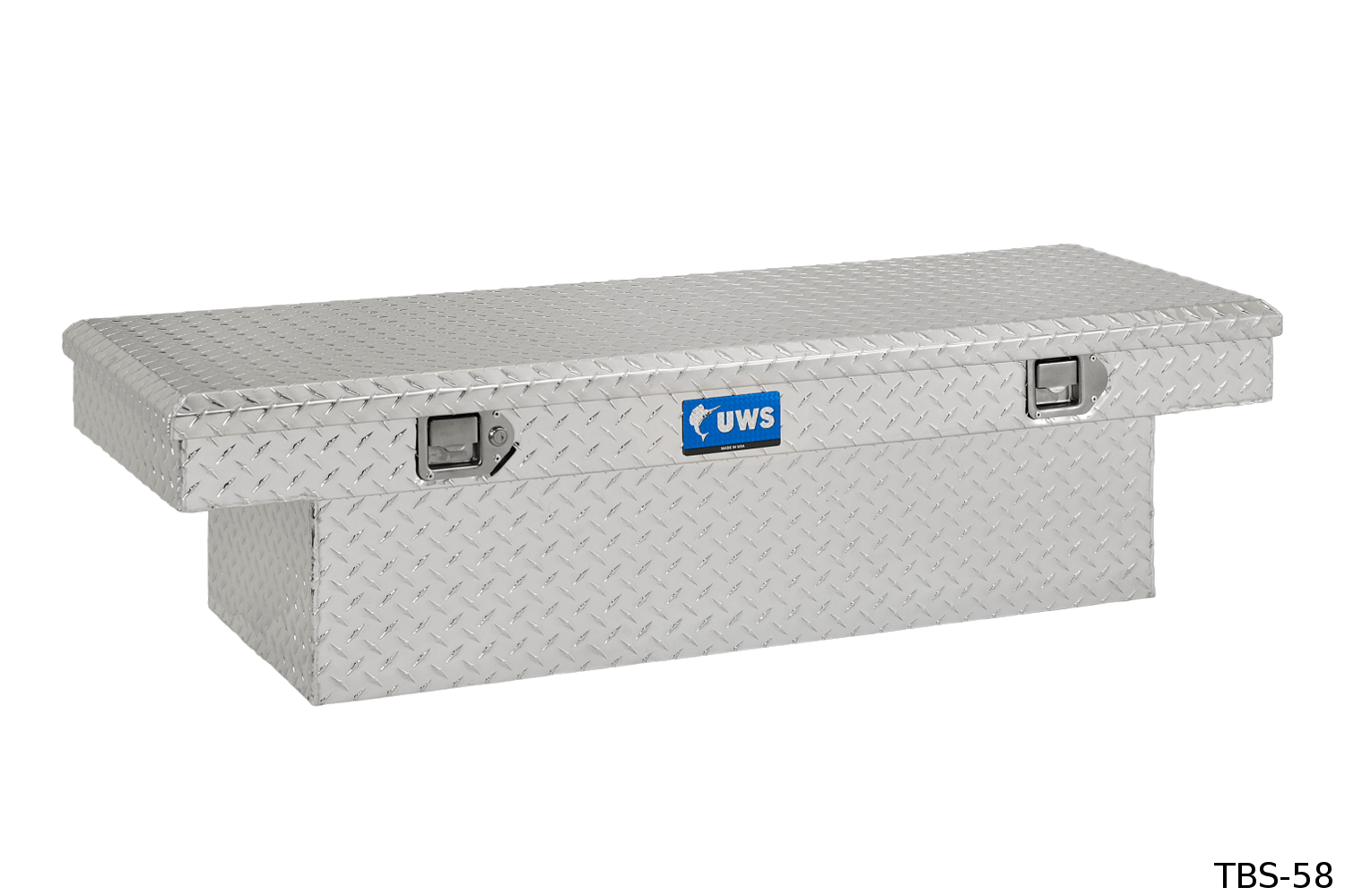 UWS Crossover Tool Boxes tbs-58 UWS Crossover ToolBoxes