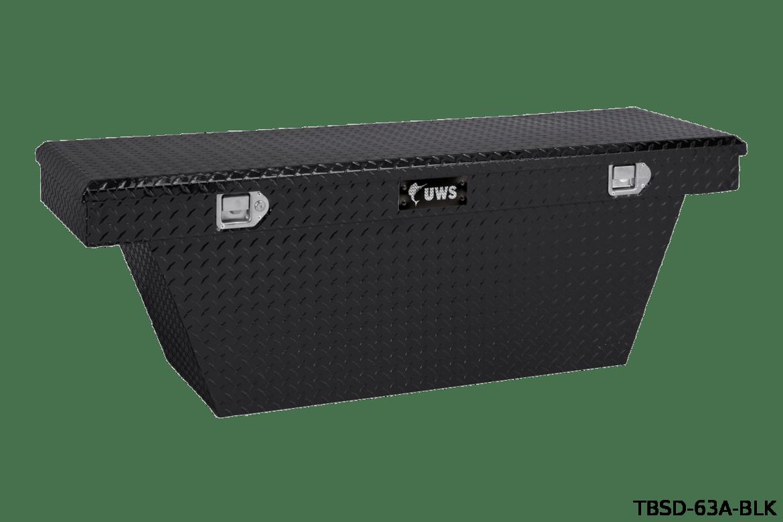 uws toolbox deep TBSD-63A-BLK