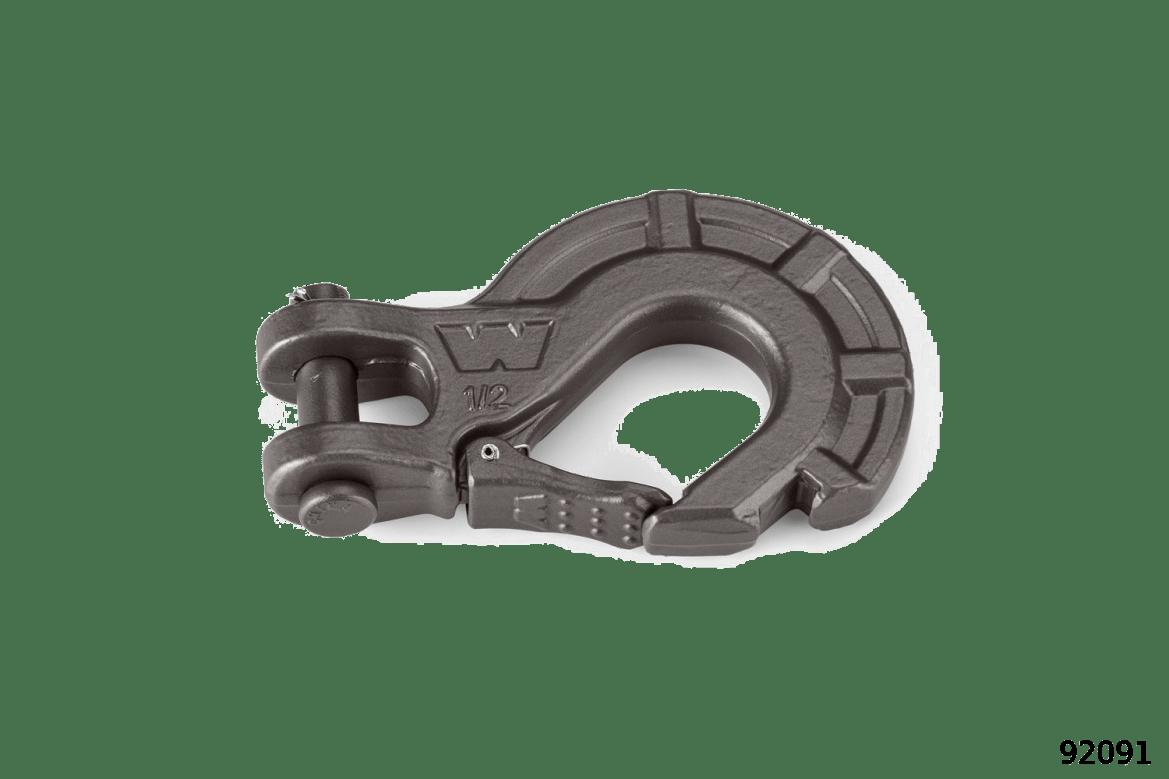 warn truck & suv rigging accessories winch clevis hook 92091