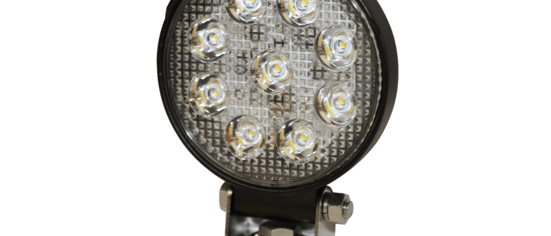 ecco light duty worklamps e92005 series