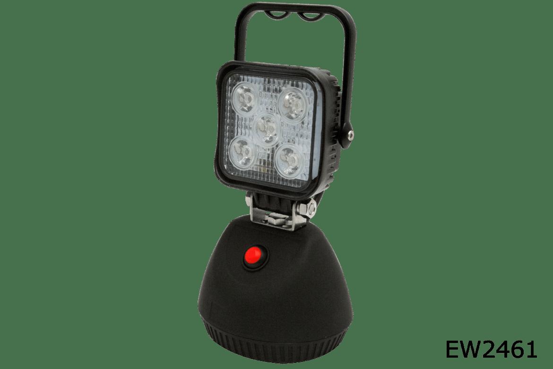 ecco light duty worklamps