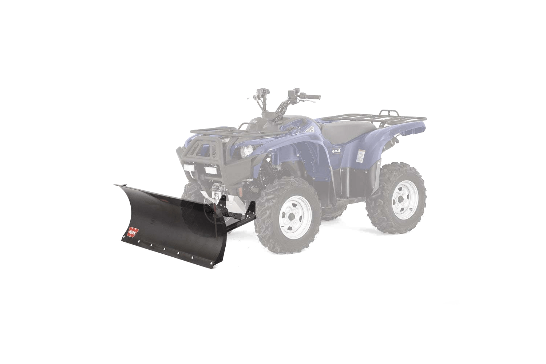 2x4 Warn ATV Winch Mount For 2000-2006 Honda Rancher TRX350 TM TE ES