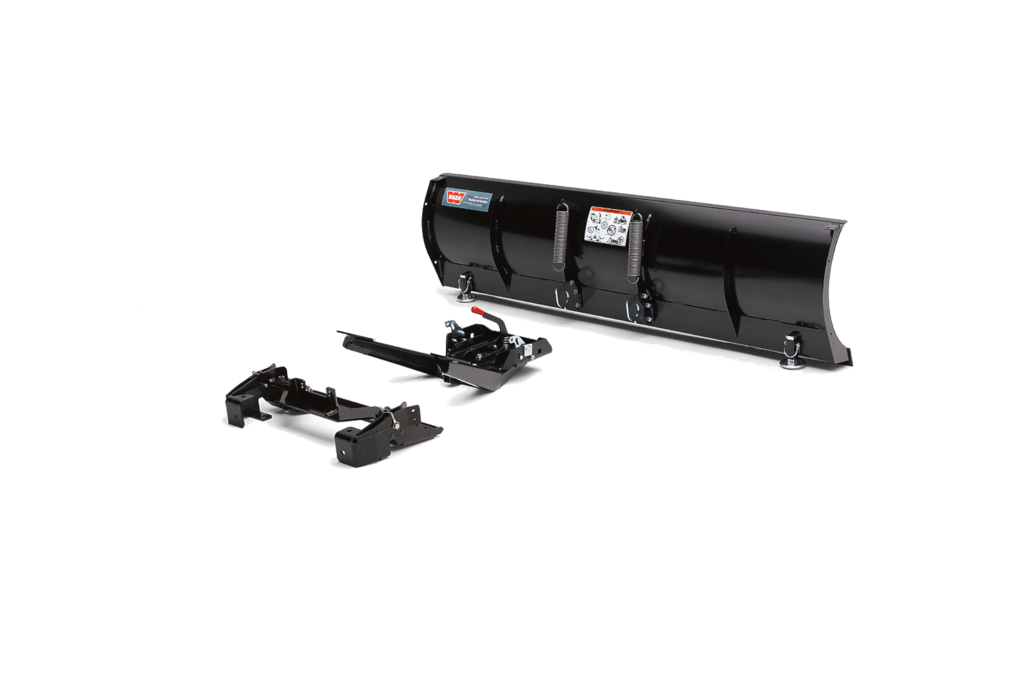 warn powersports kawasaki bumpers