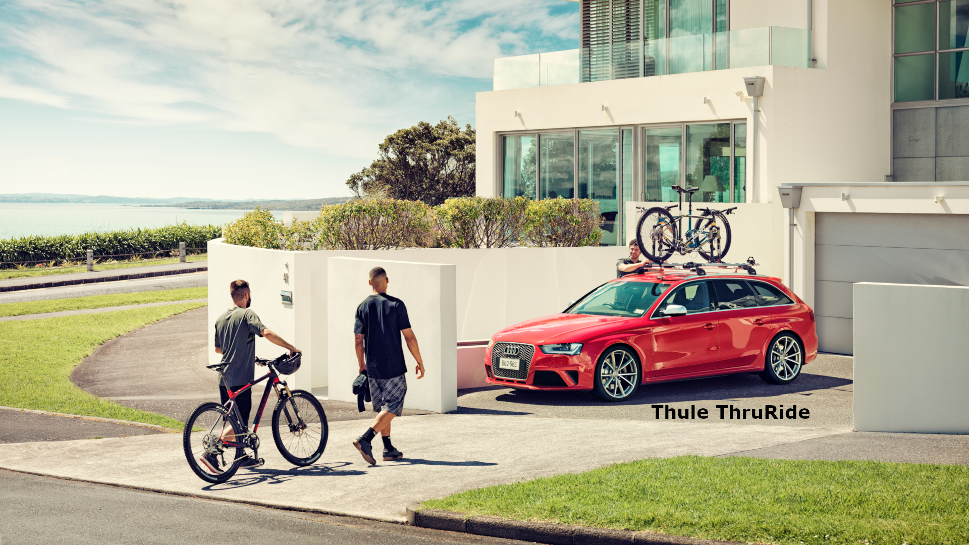 Thule bike rack, thule bike racks