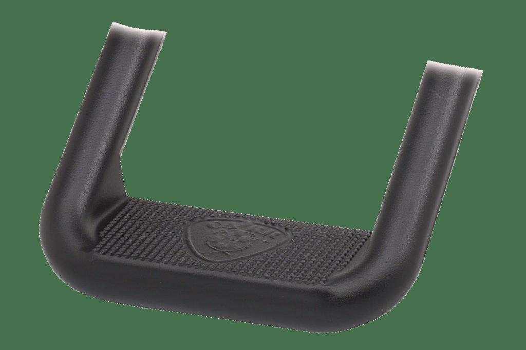 Carr Hoop II black steps.