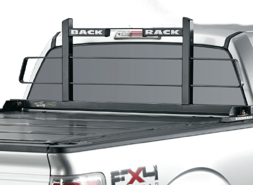 BACKRACK truck rack.