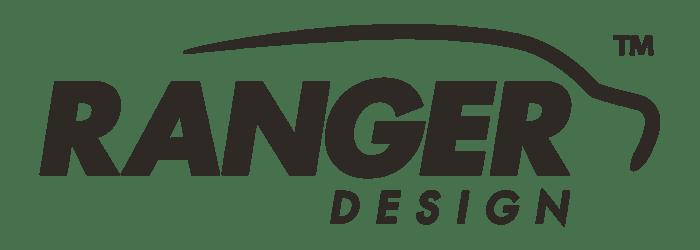 Ranger Design corporate logo.