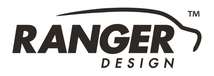 Ranger Design corporate logo.