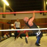 Shot of the Night DCW Oct 15th