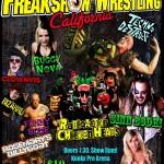 Freakshow jan 14 2012