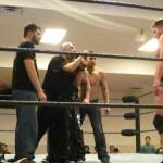 Shot of the Night: Elias Suspends Gatson indefinitely