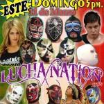 Lucha Nation 03-11-12