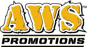 New AWS logo