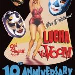 Lucha Va Voom 08-09-12