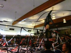 Sami Callahan's Final Match in PWG