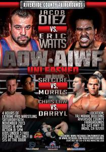 AOW 11-16-13 flyer