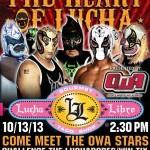 OWA Meet & Greet 10-13-13