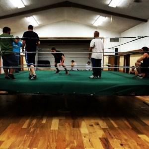 CWFH Training Center