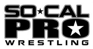 SoCal Pro Wrestling Logo