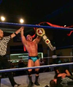 FUW 8-4-14 Damon Divine Champion