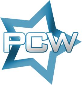 Primetime Championship Wrestling Logo 2
