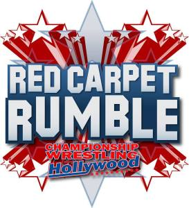 CWFH Red Carpet Rumble Logo