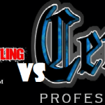 UEW vs Cen Cal Logo