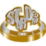 Stardom World Wonder Ring