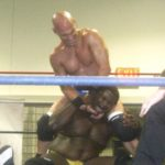 2010:  M1W 'Wrath of Con II' as part of the LBCC.  Willie Mack & Christopher Daniels were in the main event.