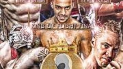 Brian Kendrick's King Of Flight Tournament