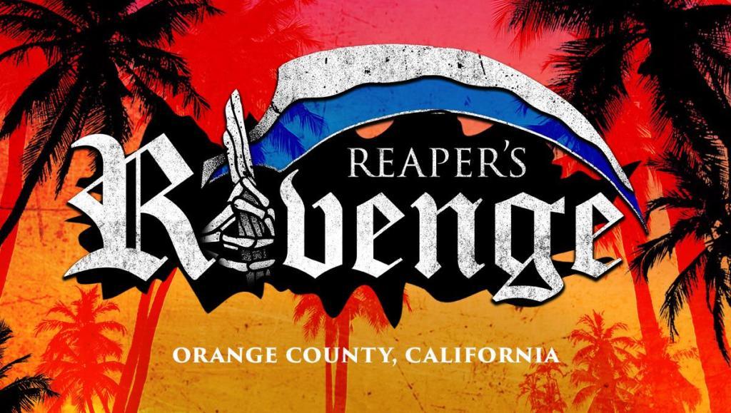 Blackcraft Wrestling Reaper's Revenge