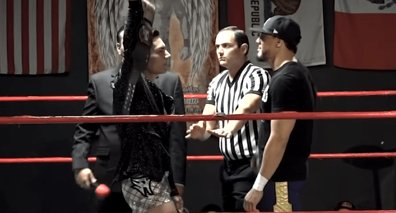 Santino Bros. Wrestling's Can't Knock The Hustle Review ...