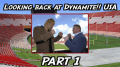 Looking back at Dynamite!! USA – Part 1