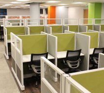 Remanufactured Cubicles - Talimar Systemstalimar Systems