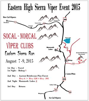 socal norcal eastern sierra run 2015