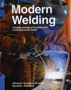 Southern California Welding Training & Testing Center Modern Welding