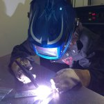 WLDG1106 – Gas Tungsten Arc Welding (TIG) I Weldments on Steel