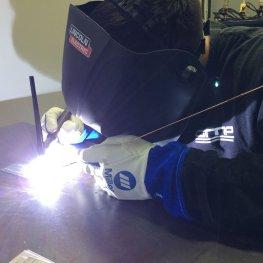 SCWTTC Welding Course WLDG 1107