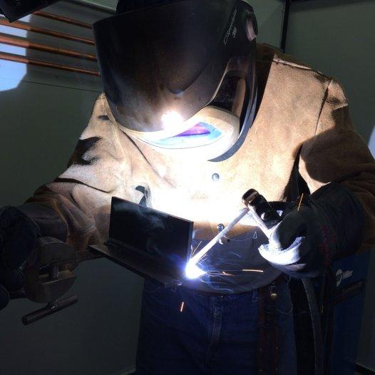 WLDG1110 – Shielded Metal Arc Welding (Arc) I Fundamentals of Arc Welding