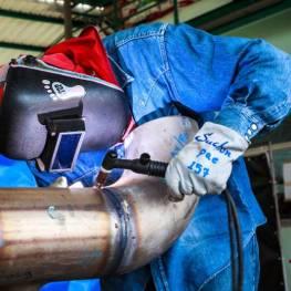 SCWTTC Welding Course WLDG 1120