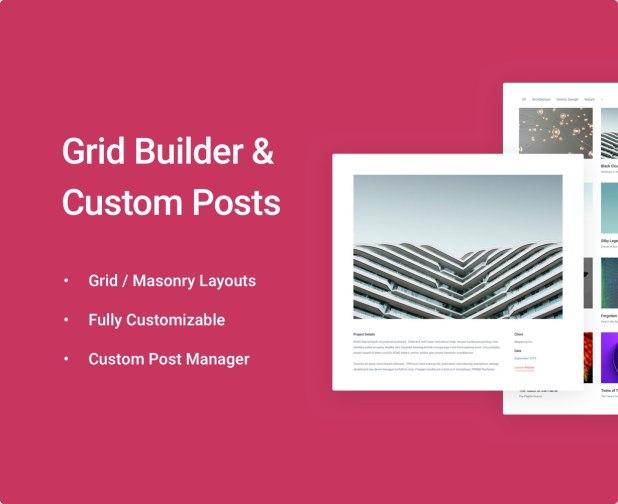Engin - Multipurpose Landing Page WordPress Theme - 9