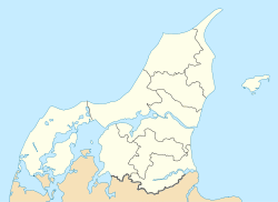 Frøstrup, Thisted kommune, Nordjyland