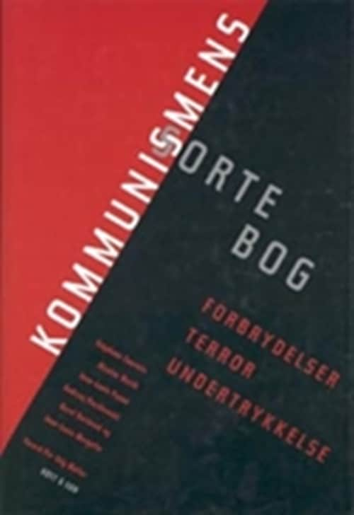 Kommunismens Sorte Bog