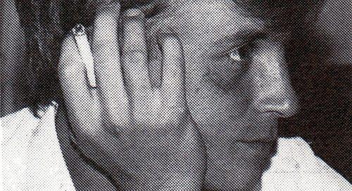 Niels Jørgensen 1984. Foto: IF