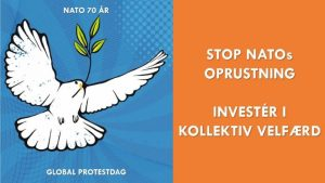 2019-plakat mod NATO