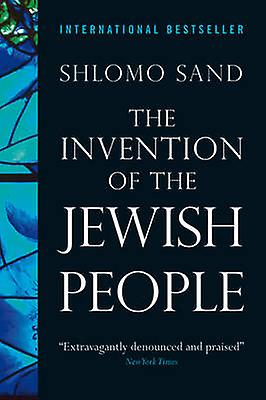 Shlomo Sand & The Invention of the Jewish People