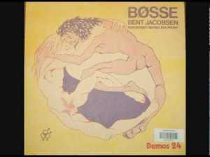 Bøsse af Bent Jacobsen, Bøssernes Befrielsesfront. Demos 24