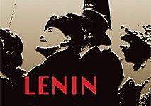 Forside til den danske udgave af Lars Lih: Lenin. Solidaritet, 2012